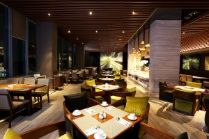 Aone Hotel Jakarta scaling new highs with STAAH Restaurant