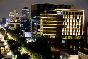 Aone Hotel Jakarta scaling new highs with STAAH View
