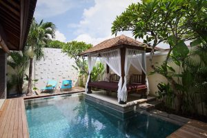 Balinese hospitality group gets connected with STAAH