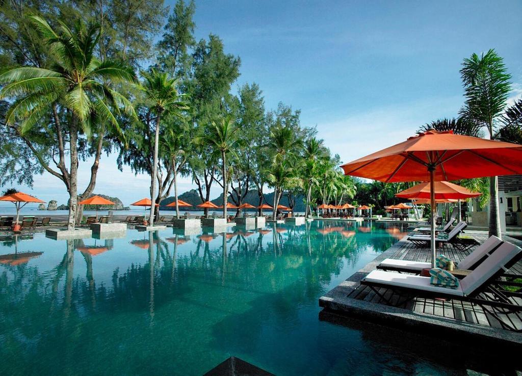 Luxury Thai resort sold on STAAH's stellar customer service