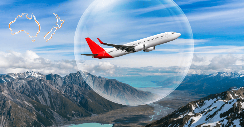 Trans Tasman Bubble Tourism New Zealand