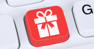 give guests the gifting hope