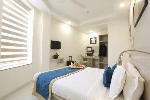 STAAH Client Sparrow Inn Alwar Room Image (1)