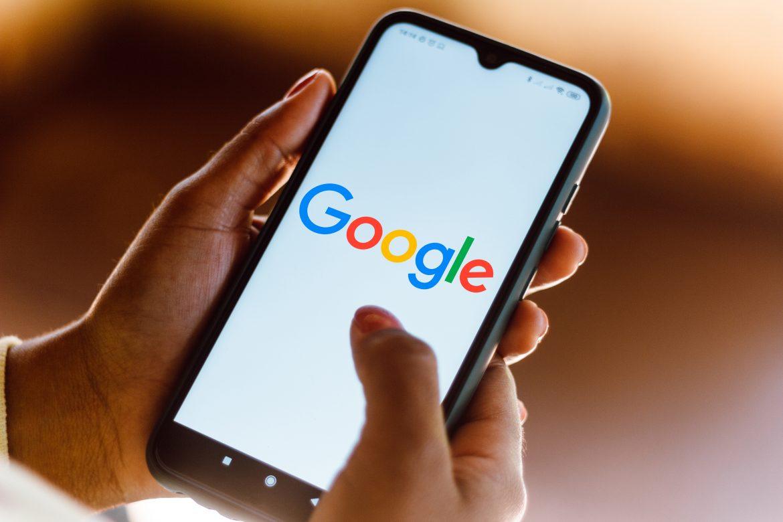 Google hotel experience