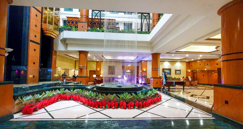Luxury Indian hotel chain reports triple digit growth with STAAH