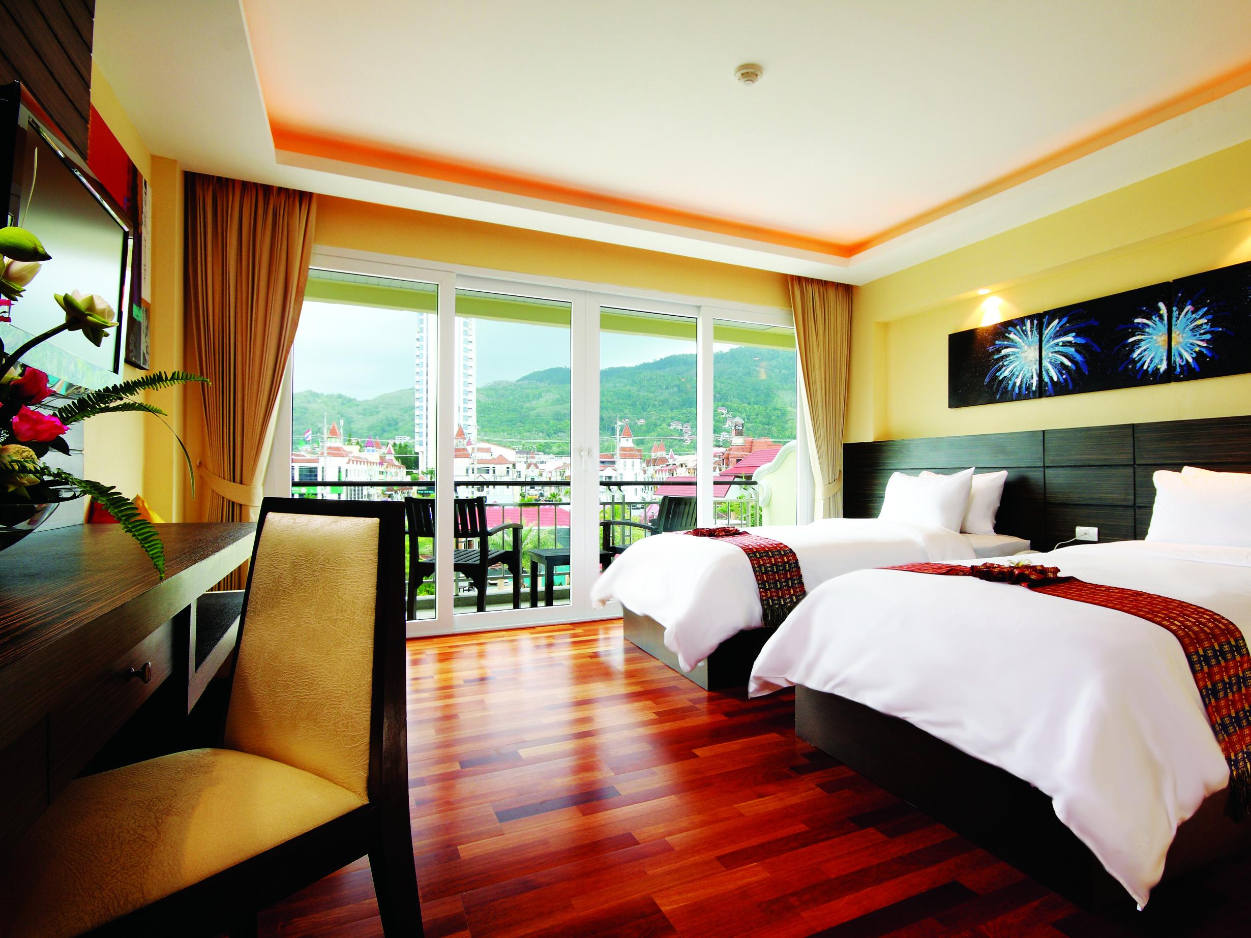 R-Mar Resort & Spa Thailand STAAH (3)