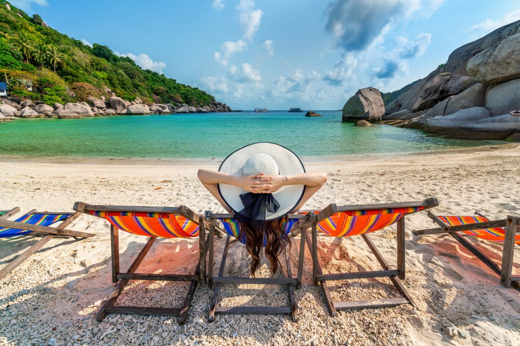 Revenge travel. What it means What hoteliers should be doing