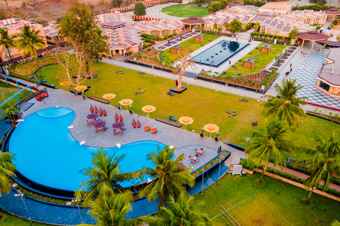 Indian resort group gets a vital occupancy & revenue boost with STAAH