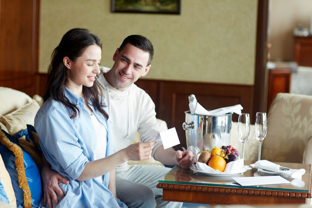 Maximising value of guests
